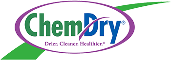 Chem-Dry of Burlington Logo